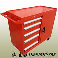 供观澜抽屉式工具柜,移动式工具车,储物柜