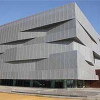 广州铝单板厂家直销幕墙铝单板冲孔铝单板