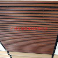 木纹铝方通-铝型材方通-幕墙铝方通厂家直销