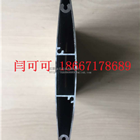 江阴永信铝业供应梭形百叶/雨棚120?5