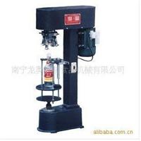 批发供应广西多功能瓶盖锁口机SK-400锁盖机