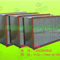 济南耐高温高效过滤器 ,深圳高温高效过滤网