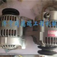 供应小松挖掘机PC55发电机 小松配件