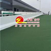 供应上海陶瓷颗粒防滑路面工程施工厂家