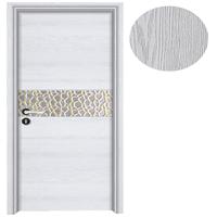 模压强化门 艺术白门 烤漆门 免漆门