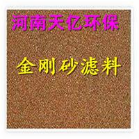 徐州金刚砂滤料报价,修筑高速公路用金刚砂