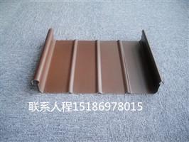 贵阳铝镁锰板65-430