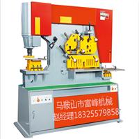 供应联合冲剪机(Q35Y-30)液压联合冲剪机