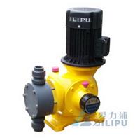 供应JXM-A机械隔膜计量泵/爱力浦计量泵