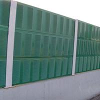 供应高强玻璃钢声屏障