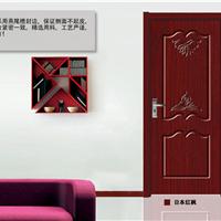 供应杭州港龙木门免漆门 套装门 室内门GL-009
