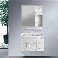 供应扬子卫浴YZ2335多层实木浴室柜