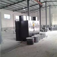 供应地埋式生活一体化污水处理设备