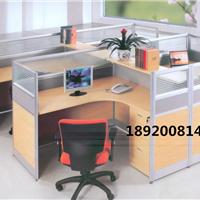 天津理财公司专用简易办公桌屏风办公桌多少