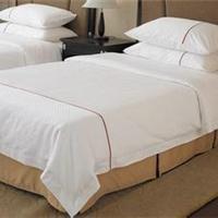 北京酒店床品|宾馆布草系列专业定做厂家