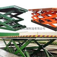 供应云南昆明固定导轨链条液压升降货梯价格