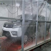 供应江苏汽车风窗玻璃淋雨试验台价格
