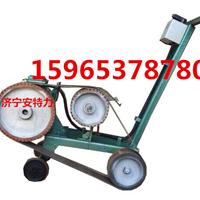 供应BSH21-75 手推式砂带机