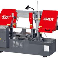 供应GB4232半自动带锯床的使用说明