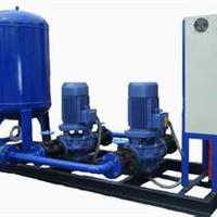 河南专业生产变频供水设备无塔供水设备厂家