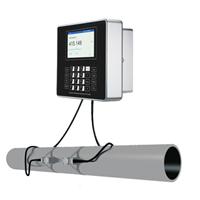 供应固定式超声波流量计及分析仪