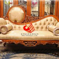 商务会所休闲沙发,得最好的酒店KTV布艺沙发
