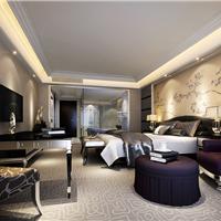 榆林商务酒店设计榆林酒店设计公司
