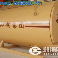 6吨燃气或燃油热水锅炉价格