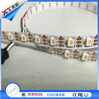 RGBW灯珠全彩四合一灯条内置ic上海专用灯条