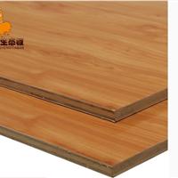 锦羊驼生态板E0级17mm 免漆 实木装饰板