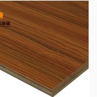 厂家直销 锦羊驼实木生态板17mmE0级生态板