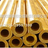 供应H59国标黄铜管厚壁黄铜管