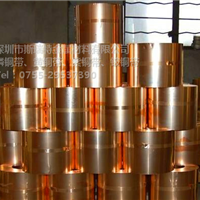 供应超薄C5191磷铜带半硬冲压磷铜带
