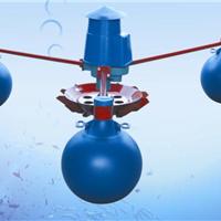 供应鱼塘增氧机 叶轮式增氧机 浮球式增氧机