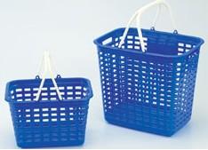 供应各种超市购物篮模具厂家