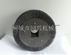 供应桐城市同兴机械厂生产铁路钢丝轮抛光刷