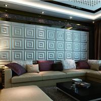米澜风尚集成墙面打开了建材市场新契机