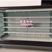 上海哪个厂家做水果风幕柜交货期快的10天