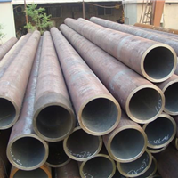 供应探矿专用钢管 R780 89*9.5 管端加厚