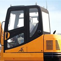 福田雷沃挖掘机150D驾驶室