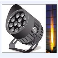 艾丽特窄光束投射灯 户外防眩聚光投光灯