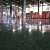 混凝土密封固化地坪提高地坪硬度/耐磨性