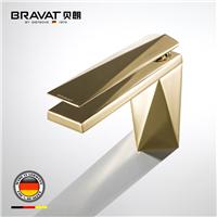 德国贝朗 原装进口无铅全铜冷热面盆龙头
