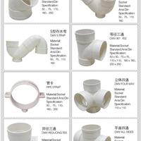 PPR管材管件价格