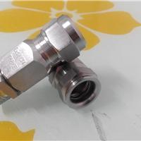 不锈钢电缆防水接头 电缆格兰头固定头M40