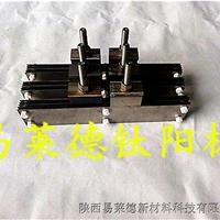 供应陕西易莱德EXW次氯酸钠发生器用钛阳极