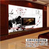 供应庆元县瓷砖背景墙厂家直销 艺术背景墙