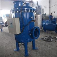 通州空调系统E型全程综合水处理器