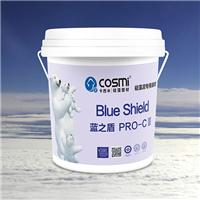 硅藻泥专业打底-蓝之盾