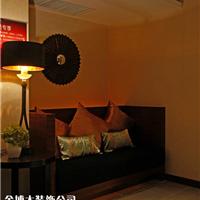 供应大气奢华美容院装修设计环保材料选择